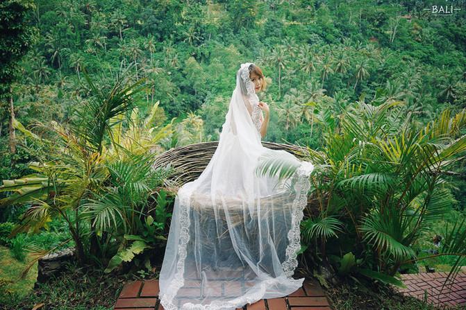 【兔美酱在路上】巴厘,浸满雨水与酒精,祈祷美食和爱情图片