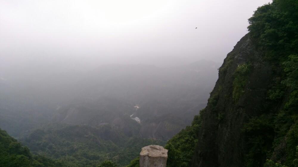八角寨风景区