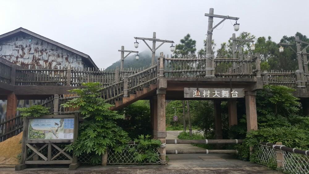 象山中国渔村门票_【携程攻略】象山中国渔村好玩吗,象山中国渔村景点样