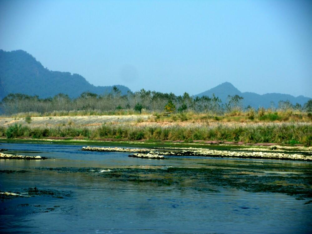 位于桐庐县瑶琳镇,也是桐庐最美的风景