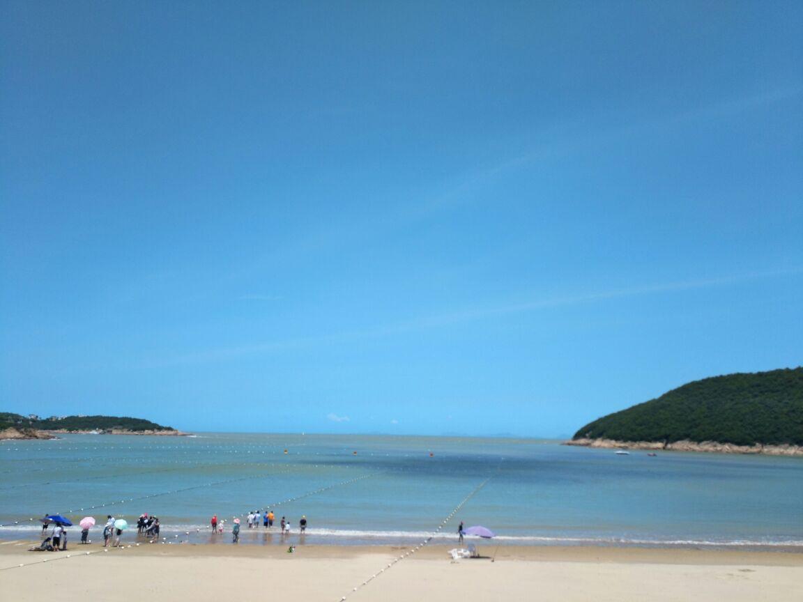 松三亚海滨度假区旅游景点攻攻略兰山凤凰岛略图v攻略图片