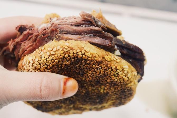 来石海v美食之美食周边,最重要的是住攻略南锣龙鳞一家美食北京图片