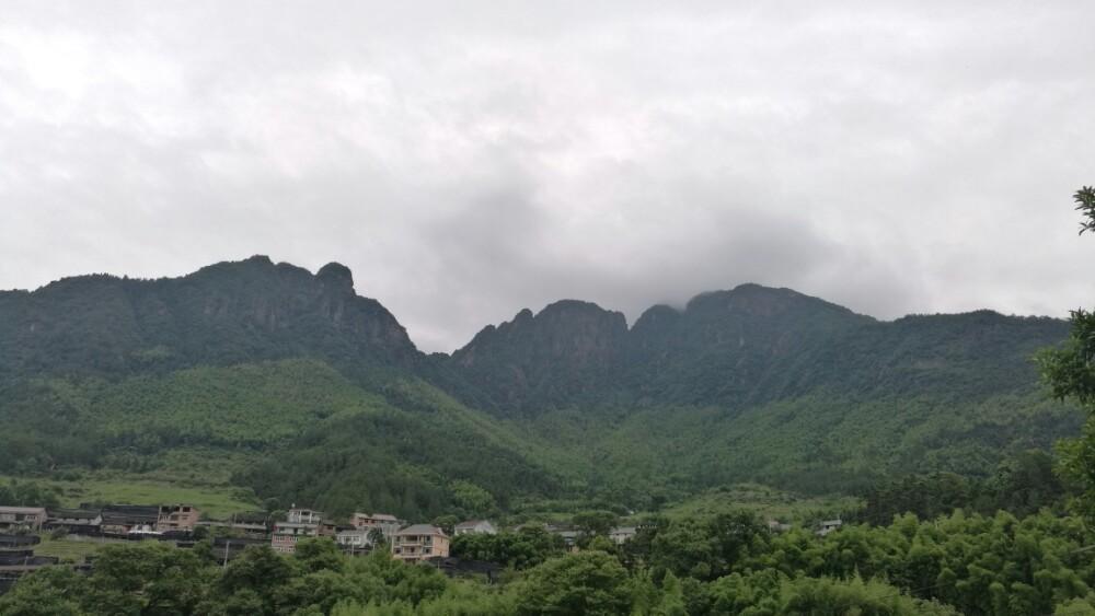 云和梯田景区
