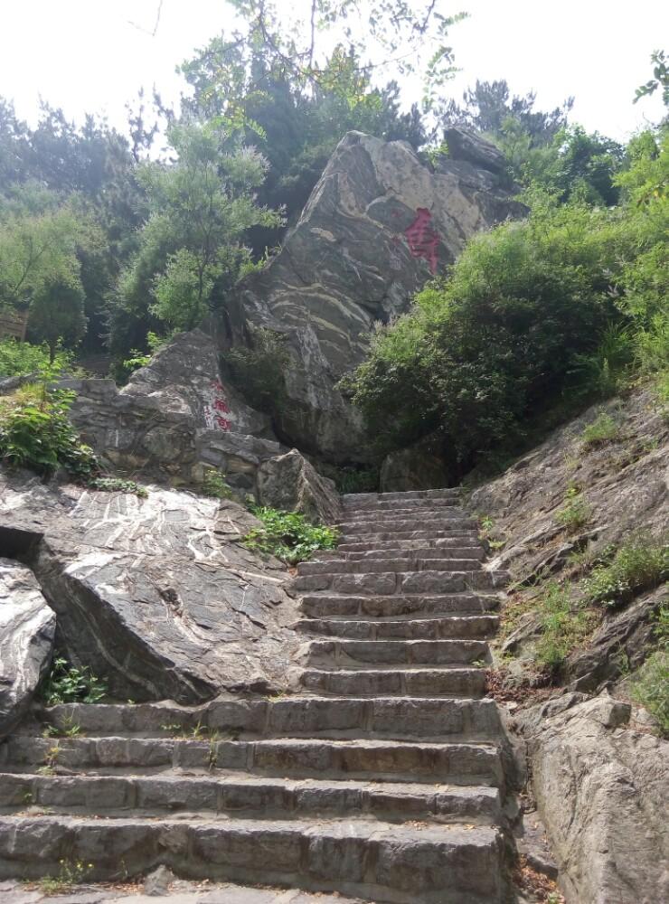 【携程攻略】济南水帘峡风景区好玩吗,济南水帘峡风景