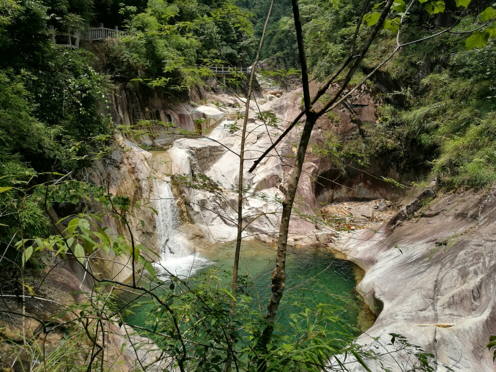 南岭国家森林公园旅游景点攻略图qq页游攻略倚天图片