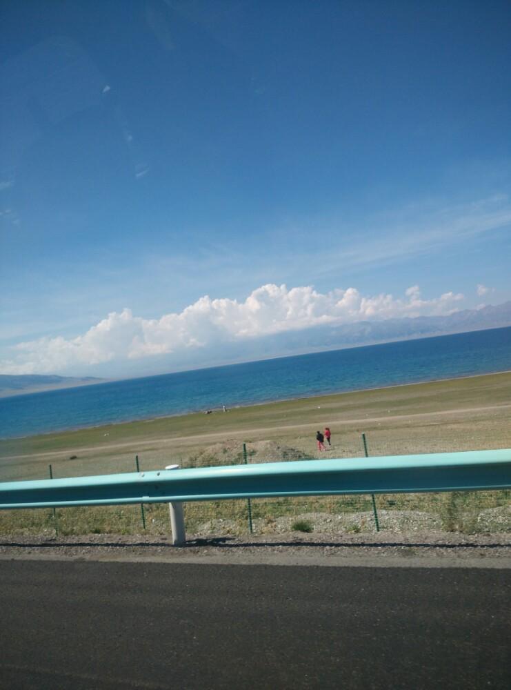 赛里木湖旅游景点攻攻略snailbob2略图图片