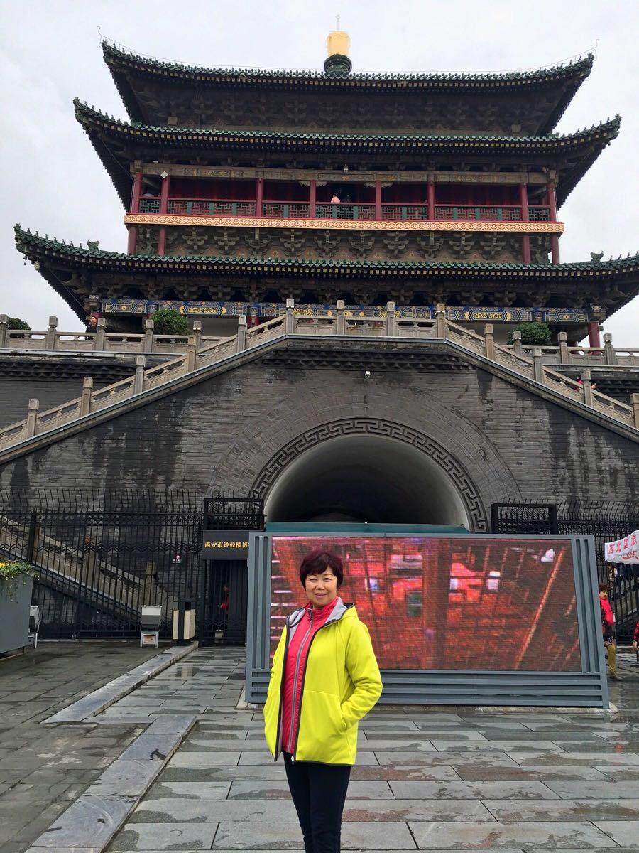 西安钟楼旅游景点攻略图最囧游戏三通关图片