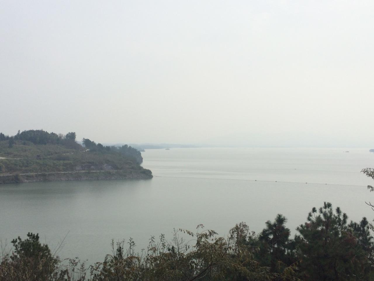 【携程攻略】舒城万佛湖风景区好玩吗,舒城万佛湖风景