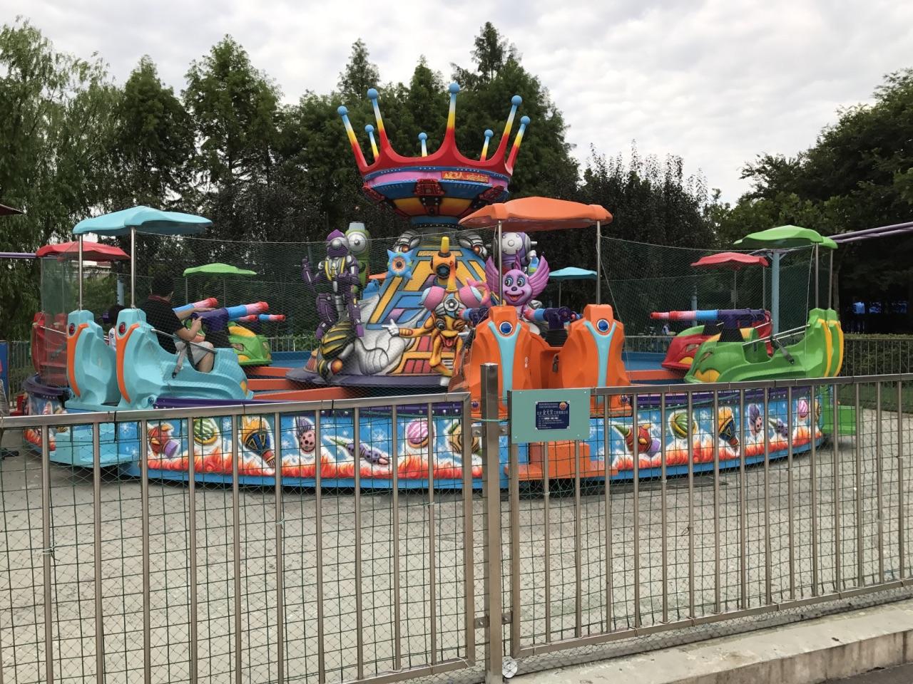 上海珠江儿童公园