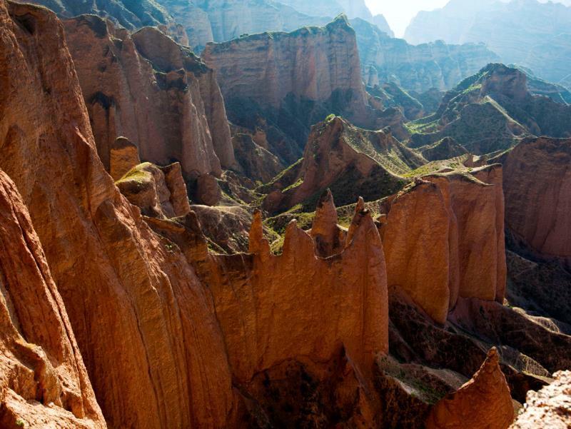景泰黄河石林旅游景点攻略图风继续游戏攻略吹图片