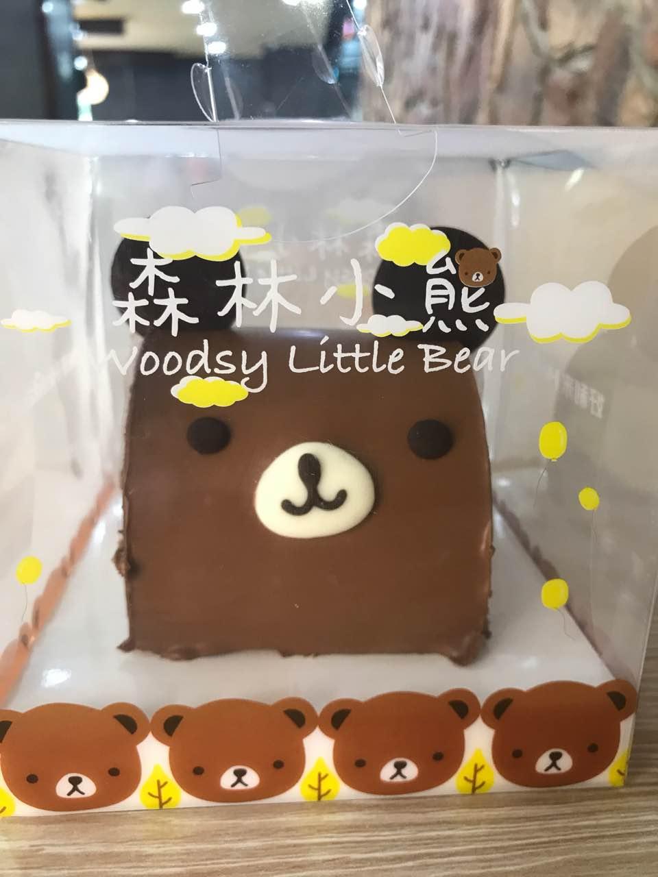 昆明蛋糕盒设计