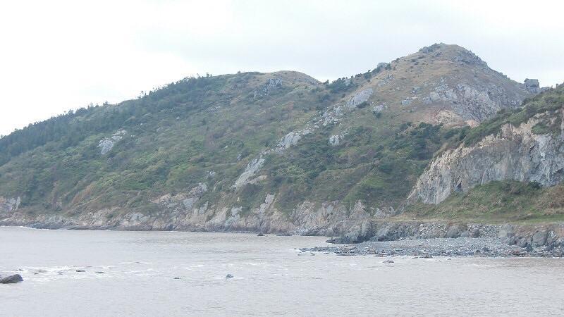大陈岛旅游景点攻略图