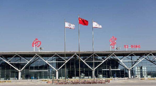 携程自驾】曹家堡攻略,五台西宁堡机场,位于青小曹家张家口机场攻略图片