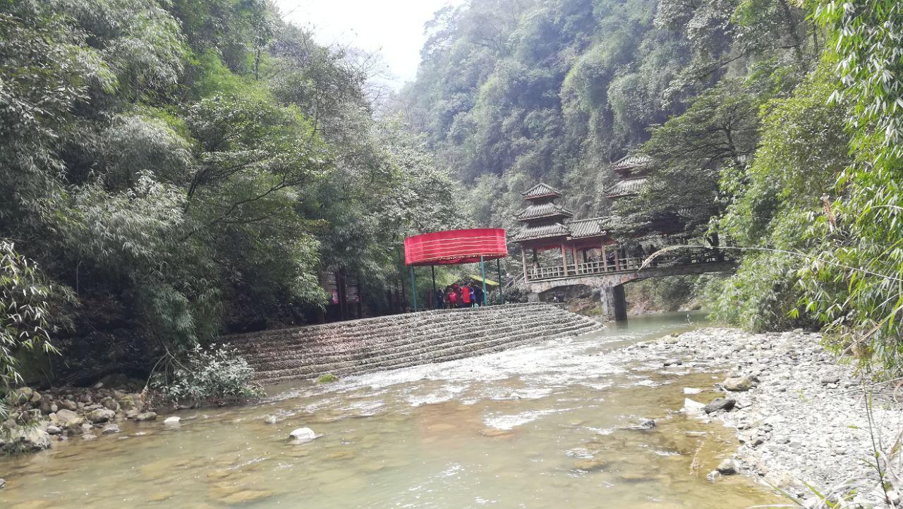 2018黑山谷风景区_旅游攻略_门票_地址_游记点评,重庆