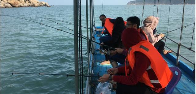 南澳岛休闲渔船之旅游攻略攻略出海一日游诛仙手游法宝天音血炼游艇图片