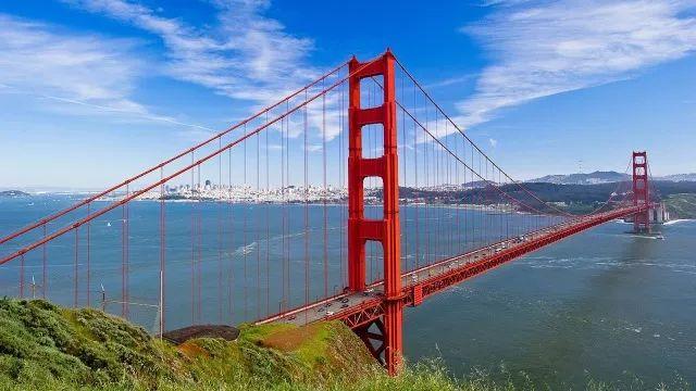 扒一扒美国金门大桥的几个最佳v图纸点?金门大图纸炼金军团转化掉落图片