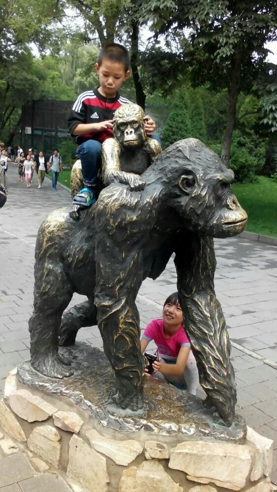 【携程攻略】北京北京动物园好玩吗