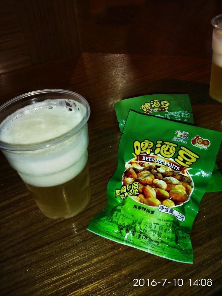 青岛啤酒博物馆