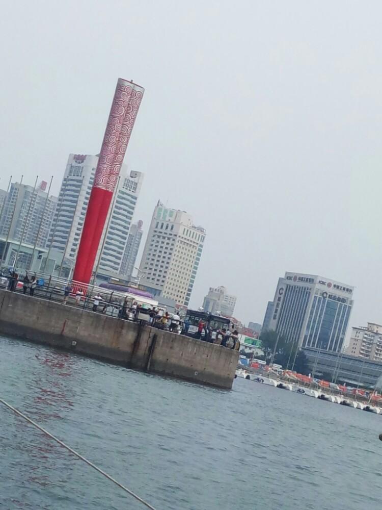 青岛奥帆中心
