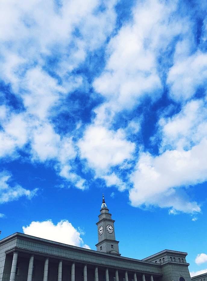 哈尔滨师范大学旅游景点攻略图图片