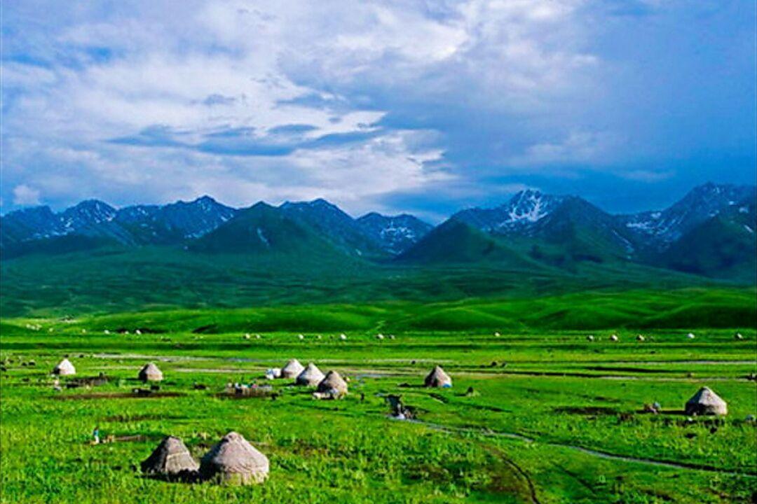 【携程攻略】伊犁那拉提旅游风景区好玩吗,伊犁那拉提