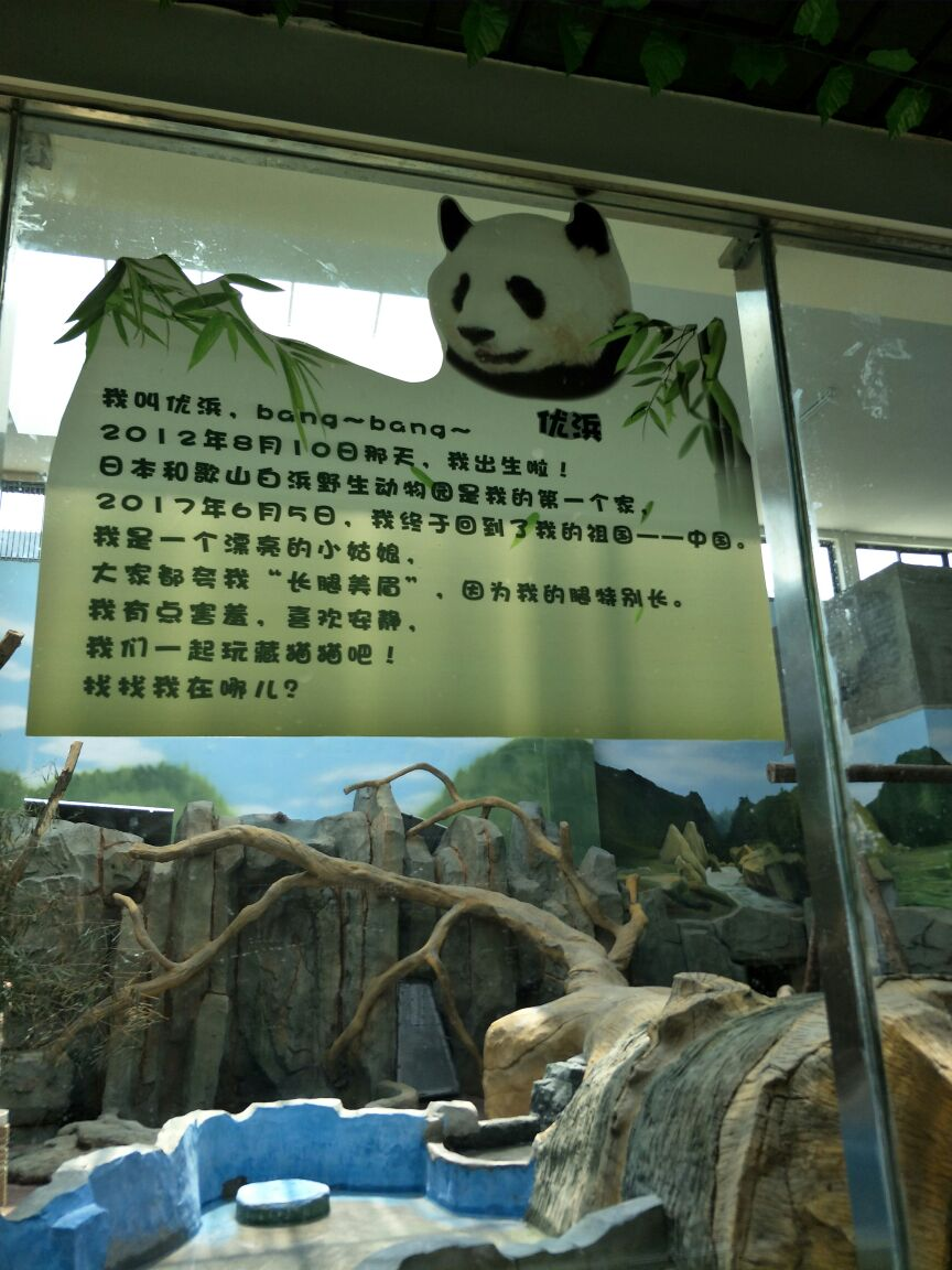 宿州野生动物园