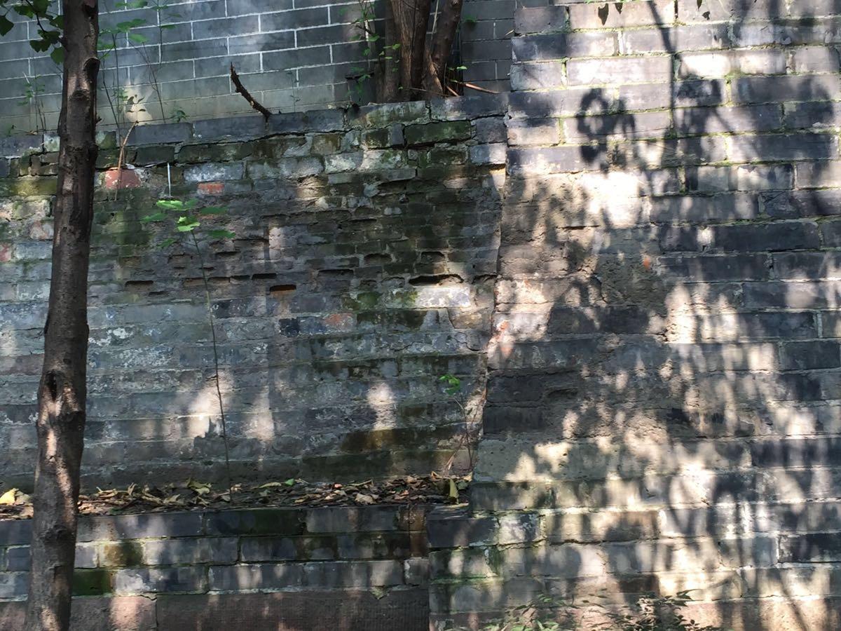 成都东门城墙攻略旅游景点攻遗址3哈利波特略图图片
