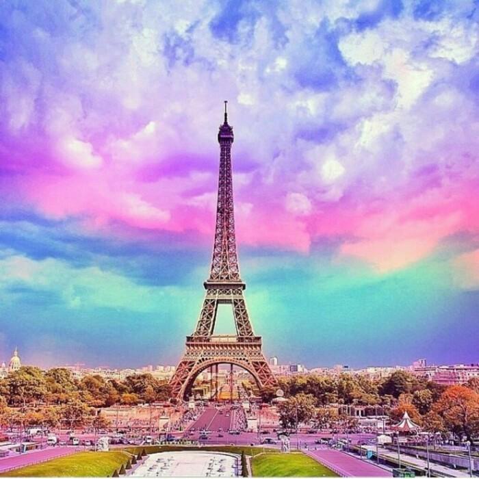 埃菲尔铁塔图片