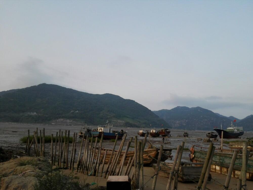 霞浦赤溪风景区