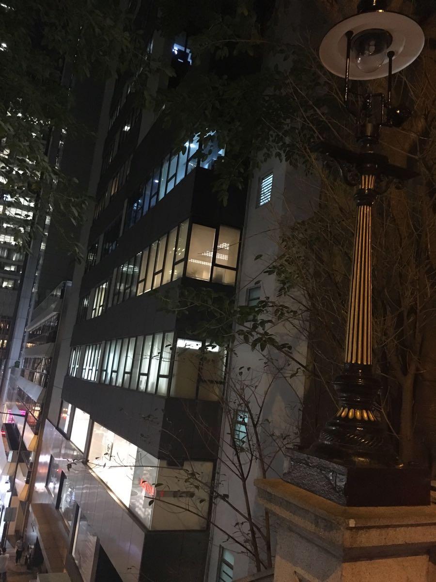 4层楼梯灯的接线图