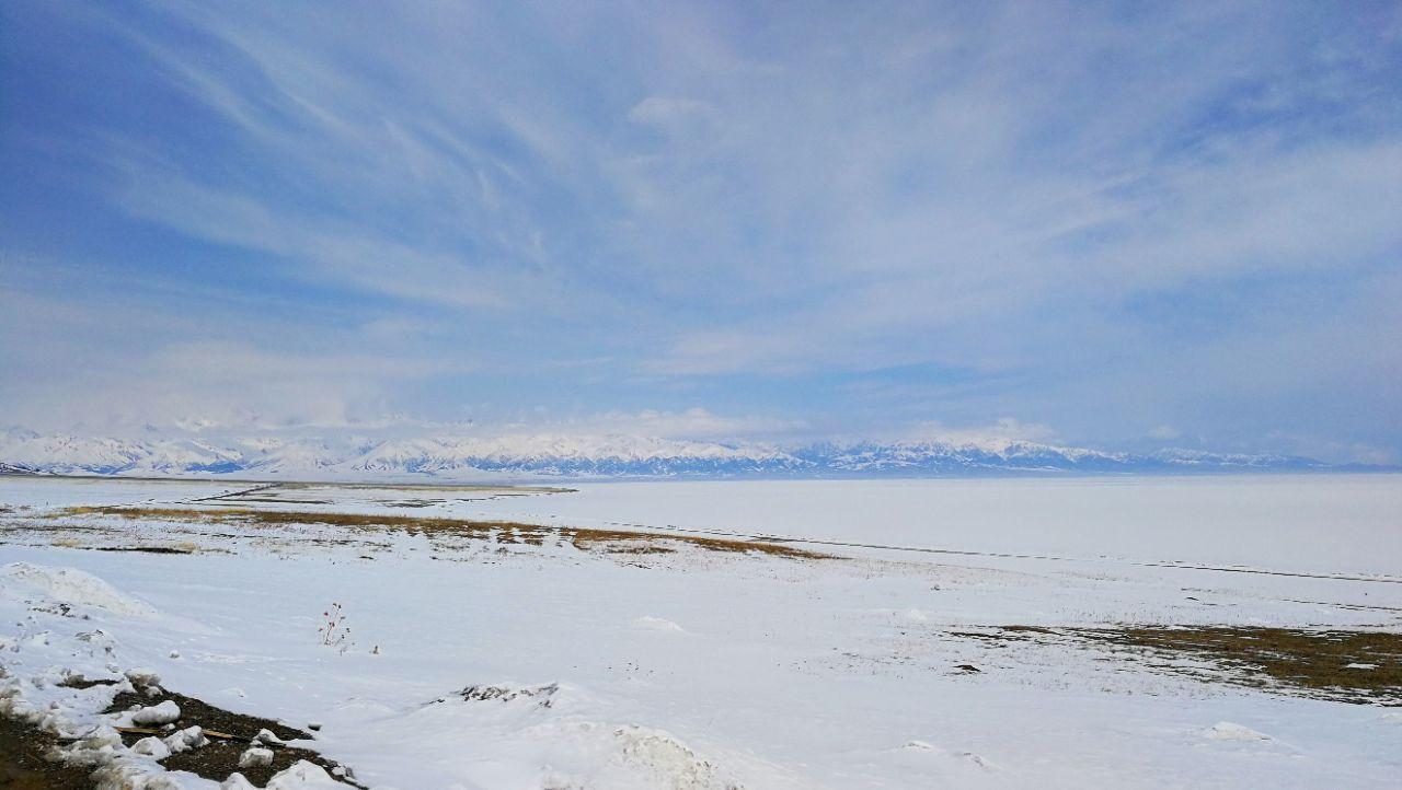 赛里木湖旅游景点攻周边银川攻略省自驾游略图图片