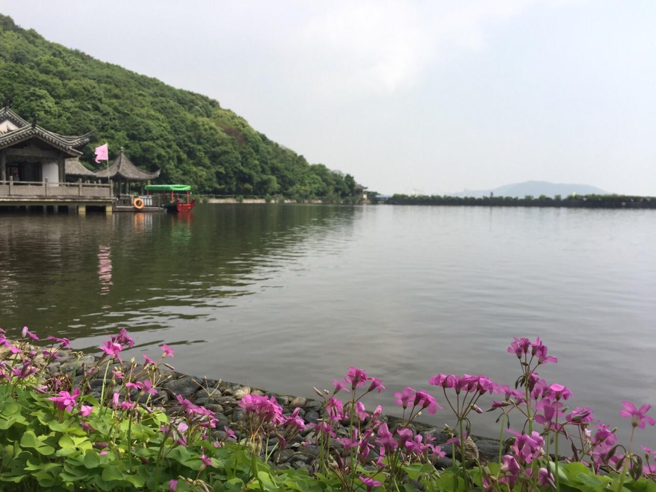 桃花岛风景区
