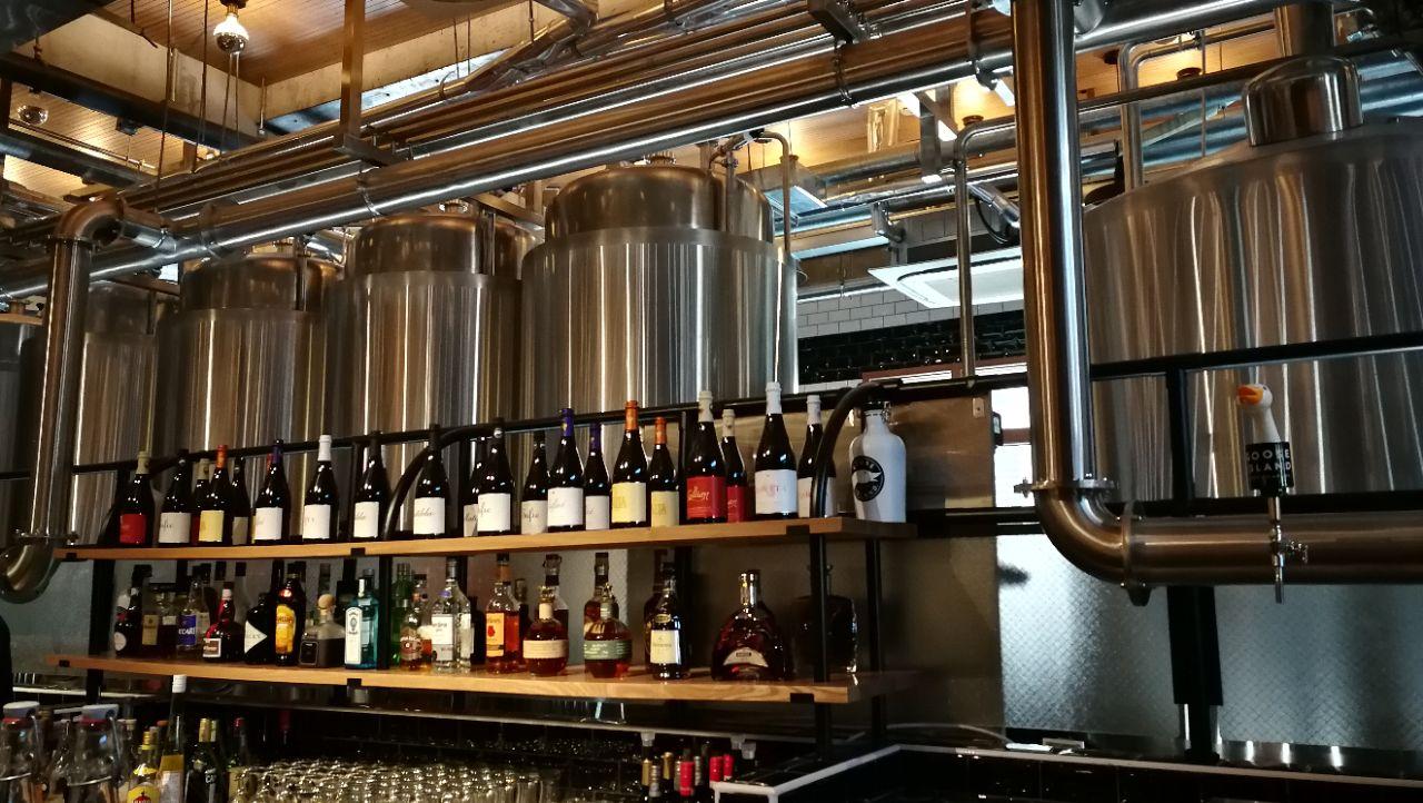 4、加盟哪个牌子的精酿啤酒好:哪个牌子的精酿啤酒好?