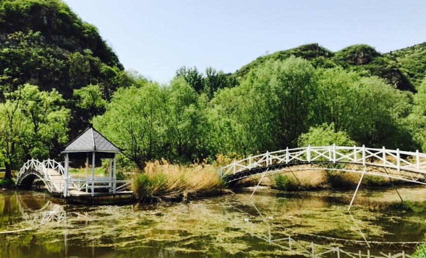 云陽仙境自然風景區