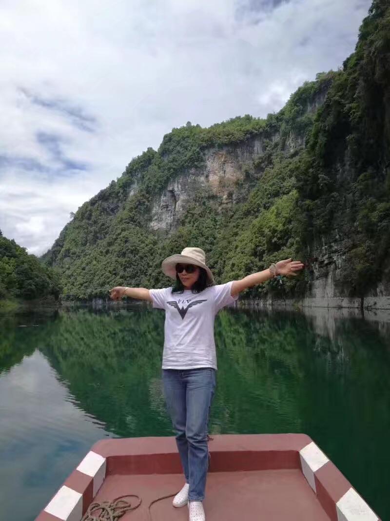 鹤峰屏山峡谷好玩吗,鹤峰屏山峡谷景点怎么样_点评