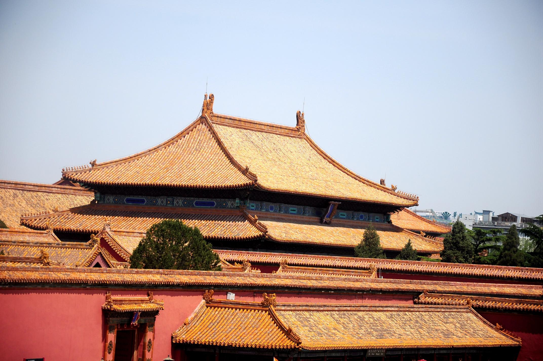 【携程攻略】北京故宫适合单独旅行旅游吗,故宫单独