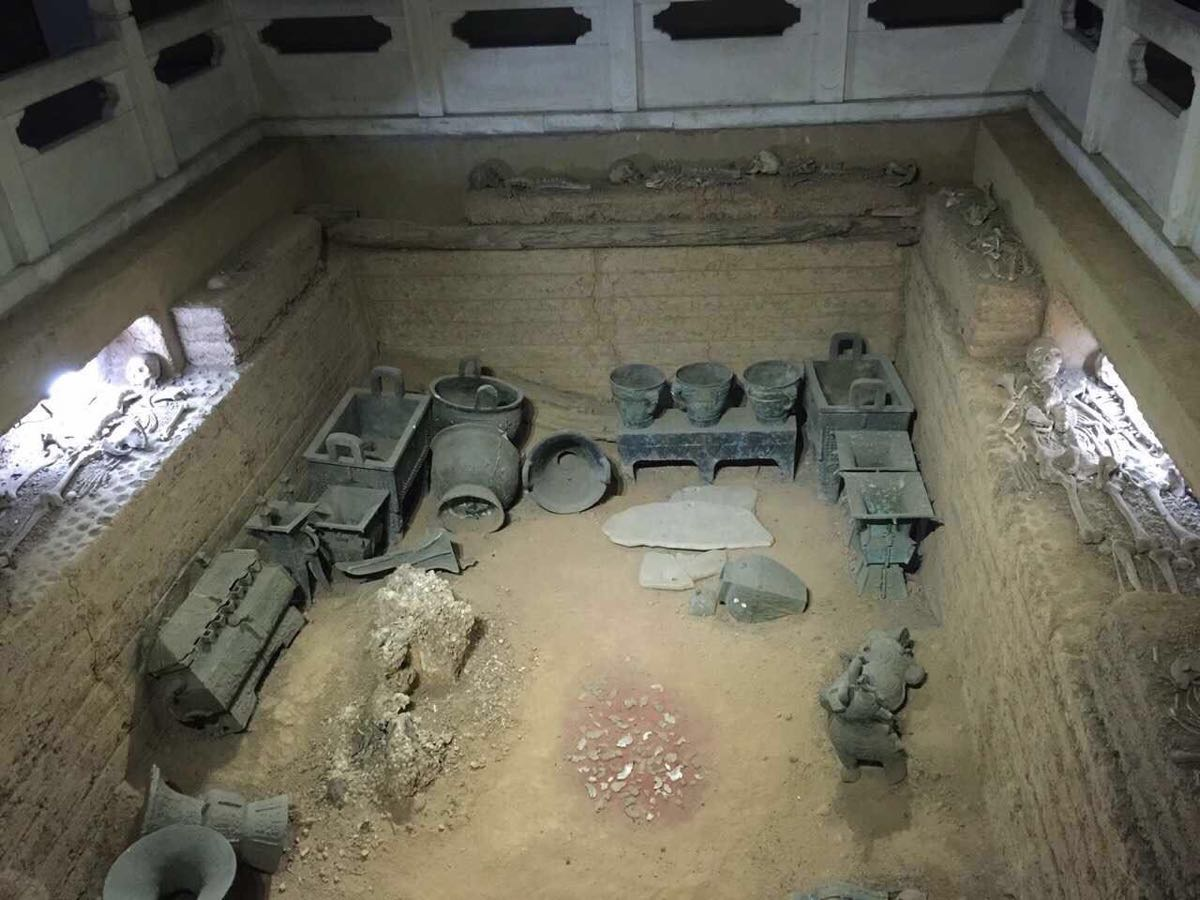 殷墟の画像 p1_9