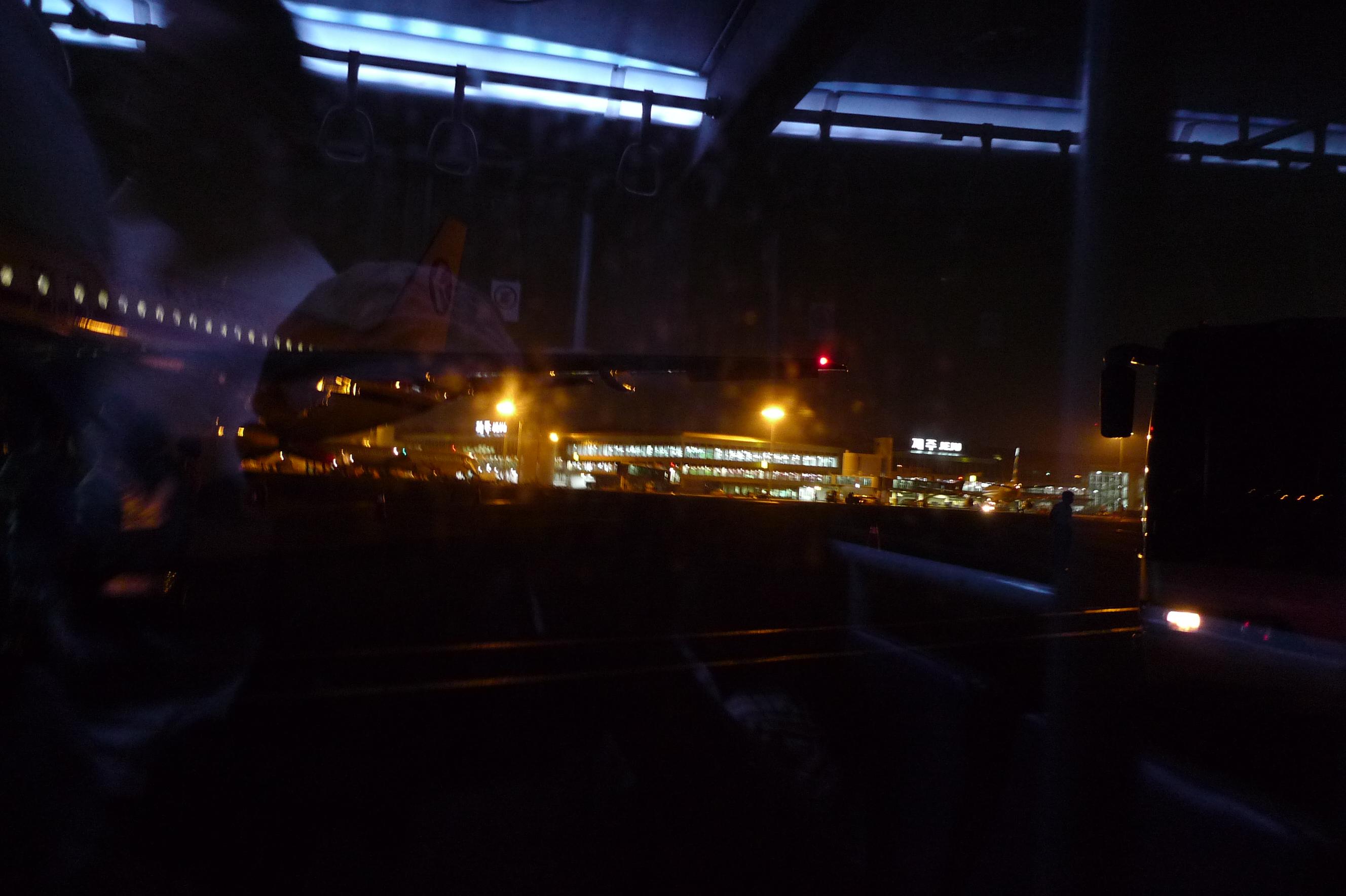道1th飞机场景点
