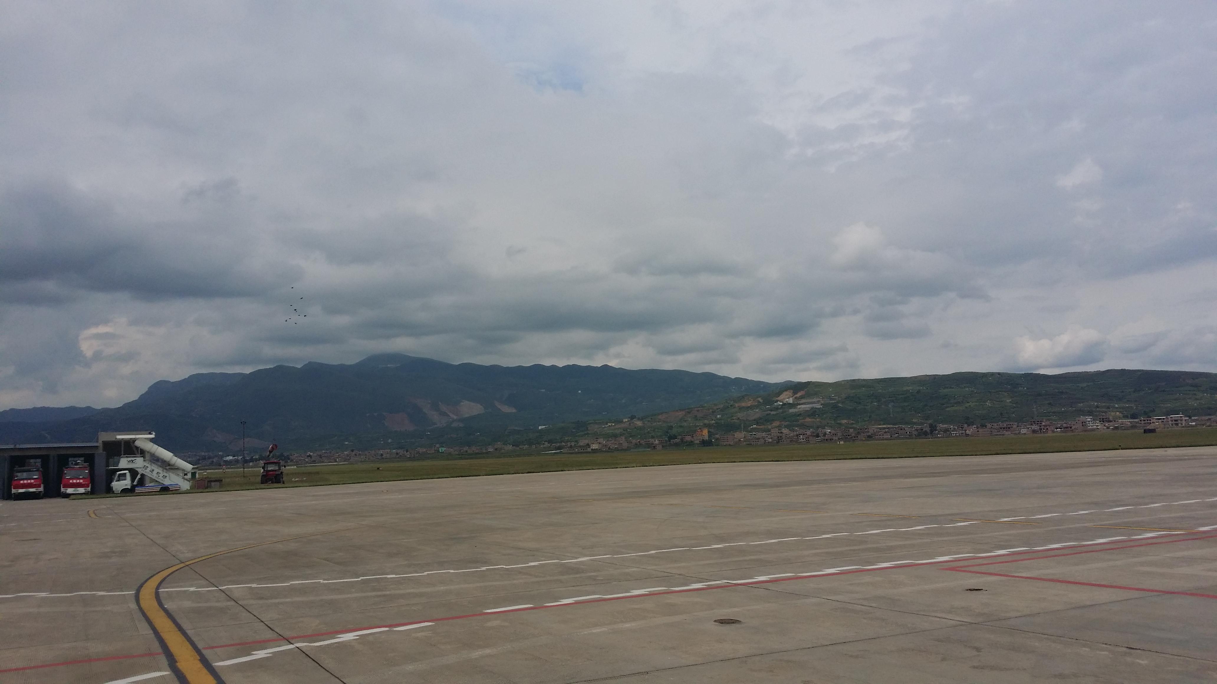 重庆,北京和成都等地的航班