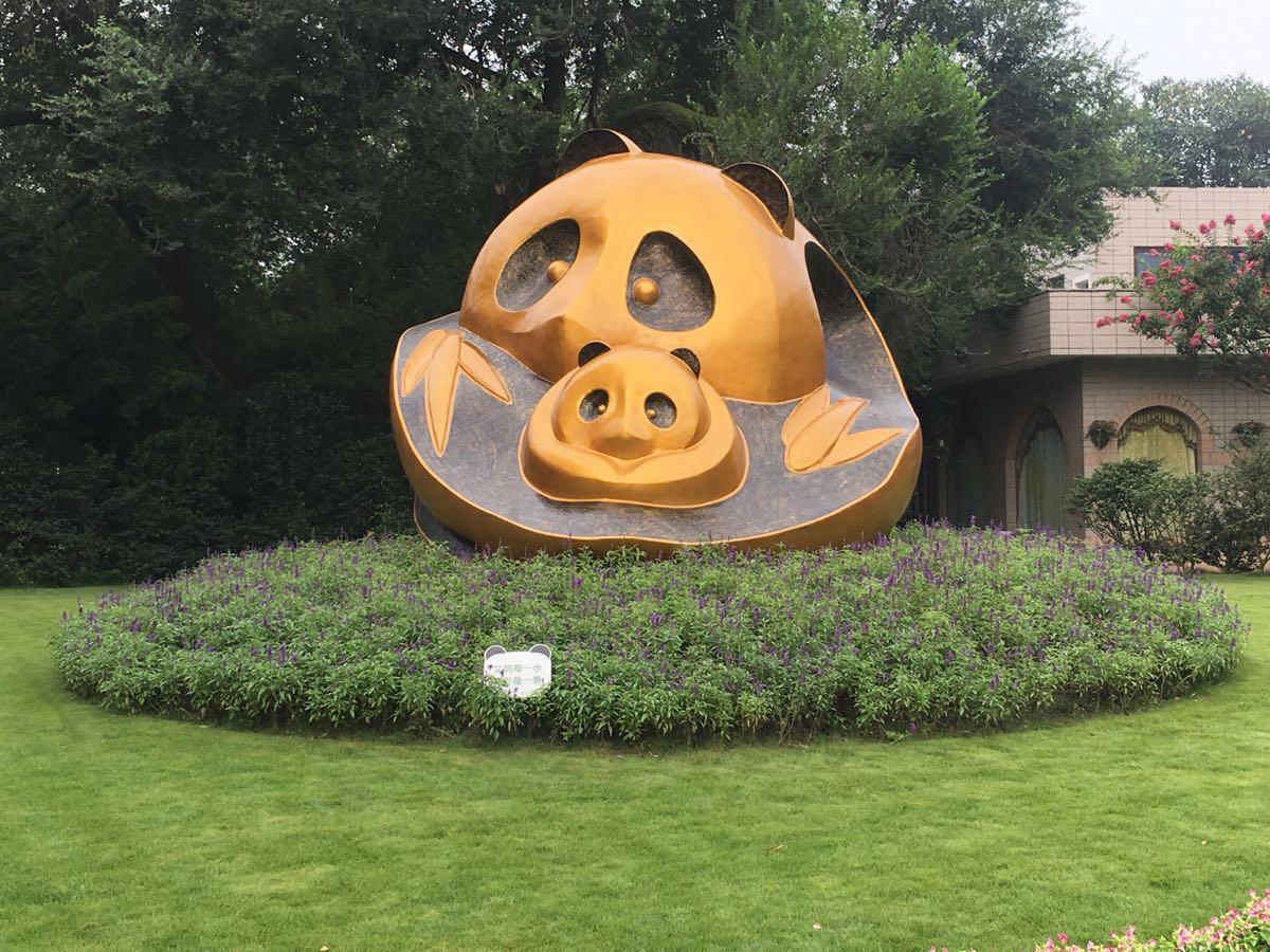 【携程攻略】四川成都成都大熊猫繁育研究基地好玩