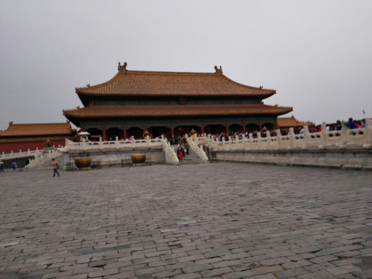 【携程攻略】北京天安门城楼好玩吗,北京天安门城楼样