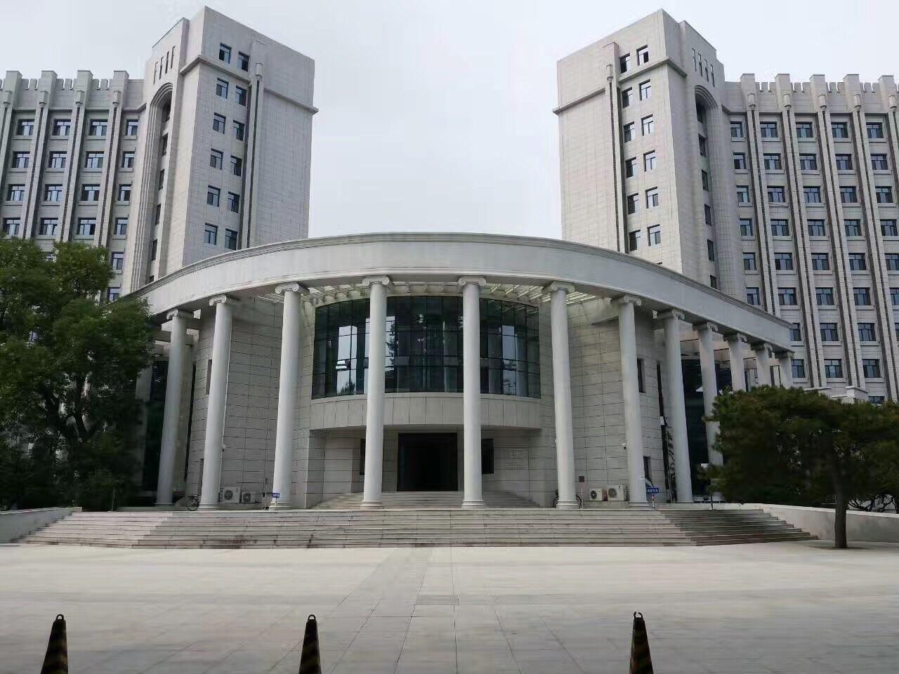 中国人民大学_中国人民大学旅游景点攻略图