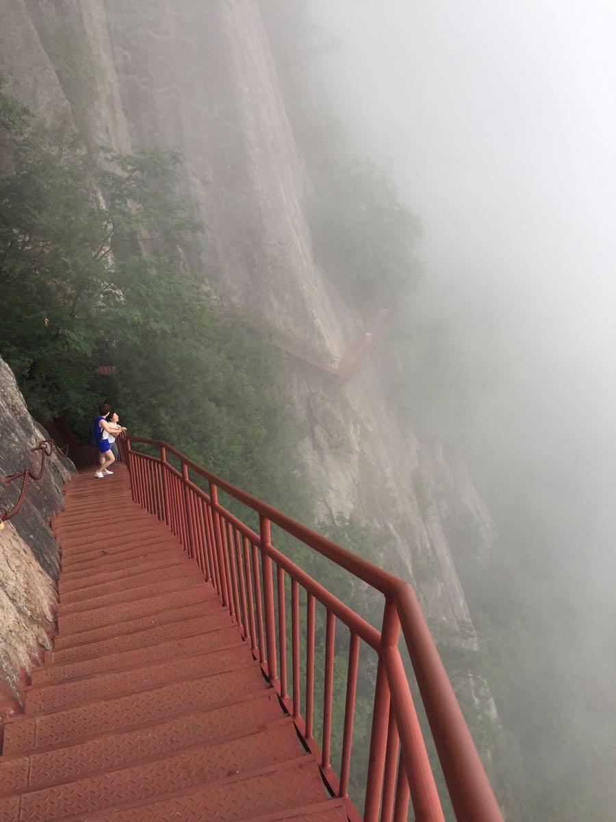 红河谷森林公园旅游景点攻略图图片