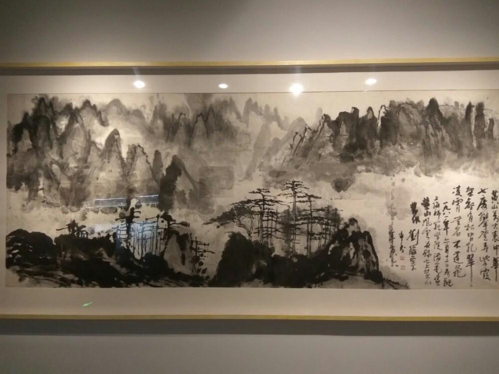 刘海粟美术馆图片