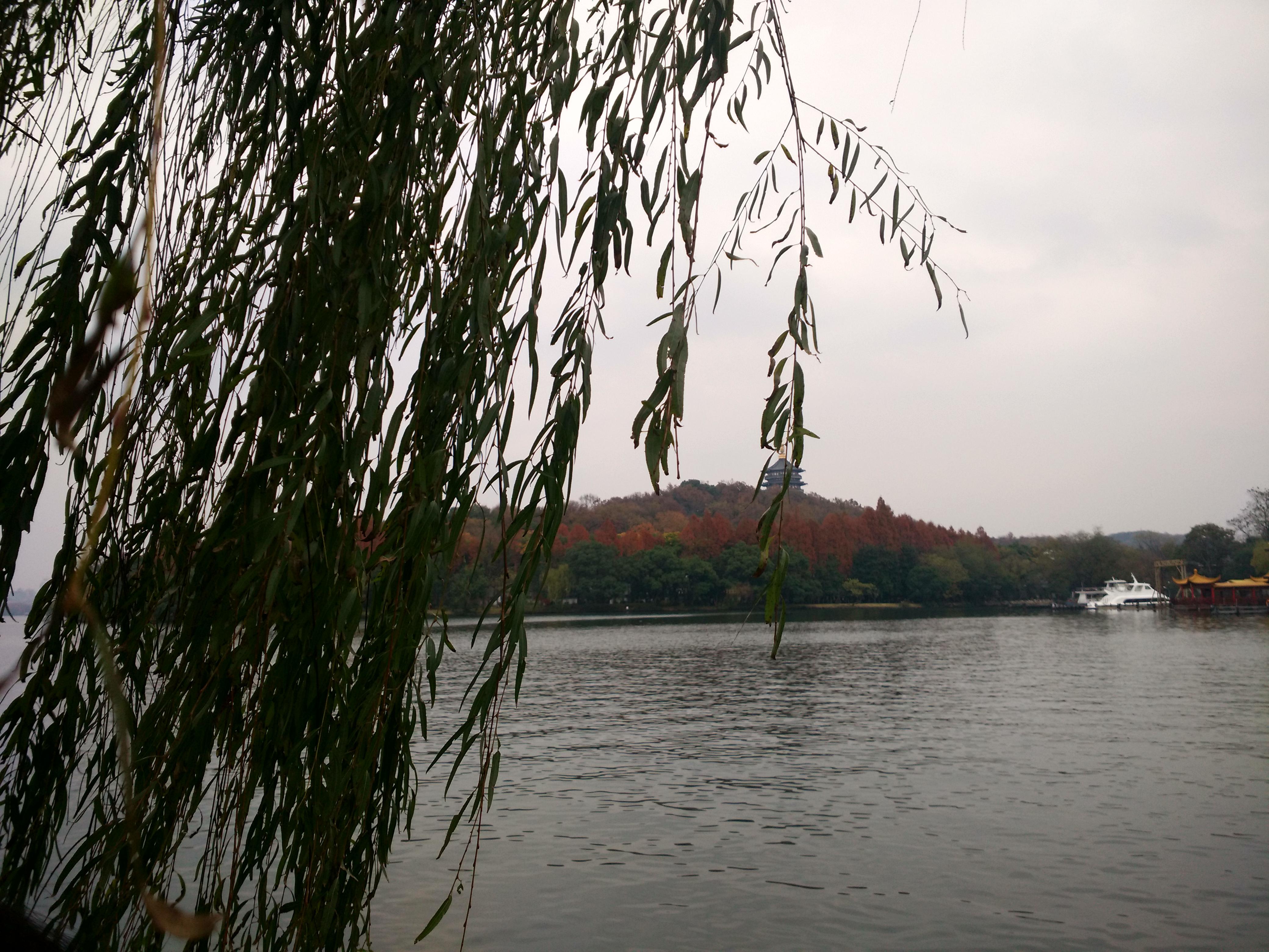 【携程攻略】杭州苏堤适合单独旅行旅游吗,苏堤单独