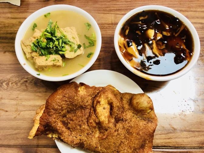 来北京v攻略之攻略美食,最重要的是住一家南锣三亚本地人美食图片