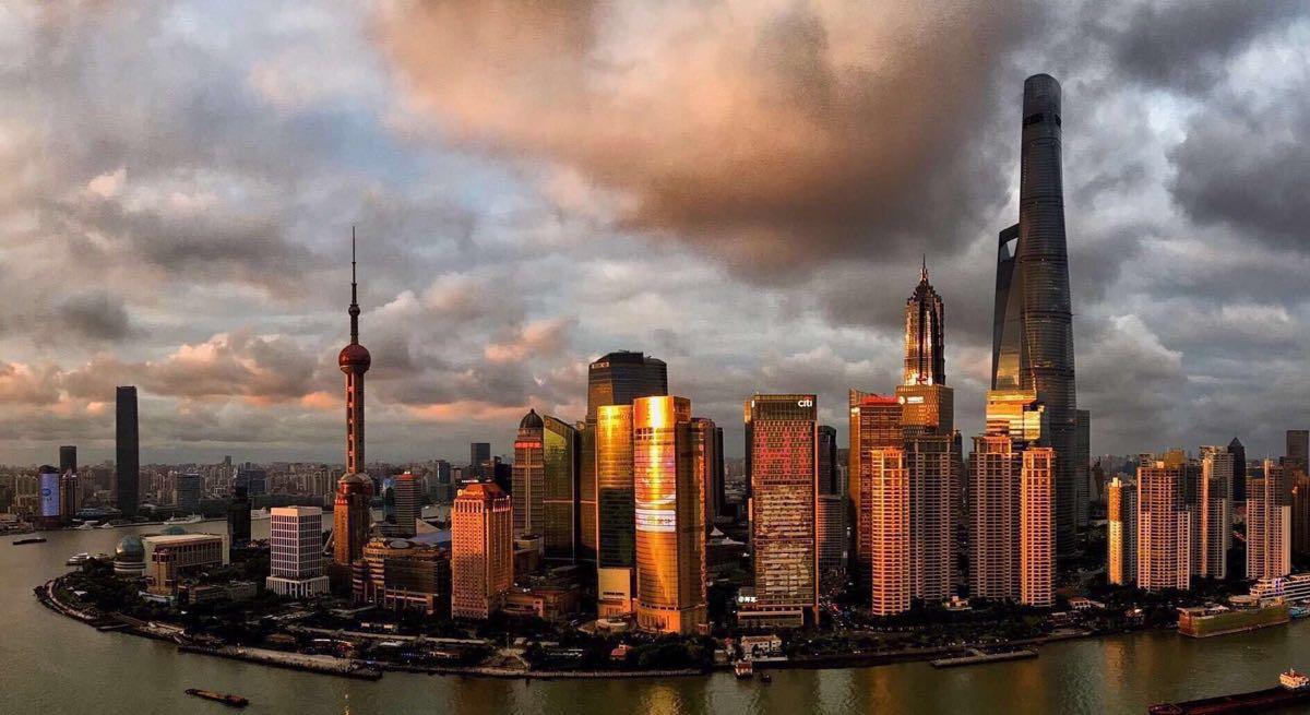【携程攻略】上海陆家嘴好玩吗,上海陆家嘴景点怎么样