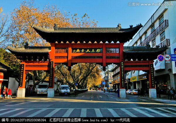 【携程攻略】江苏南京夫子庙好玩吗,江苏夫子庙景点样
