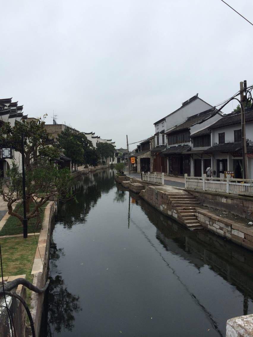 【携程攻略】江苏黎里古镇景点图片