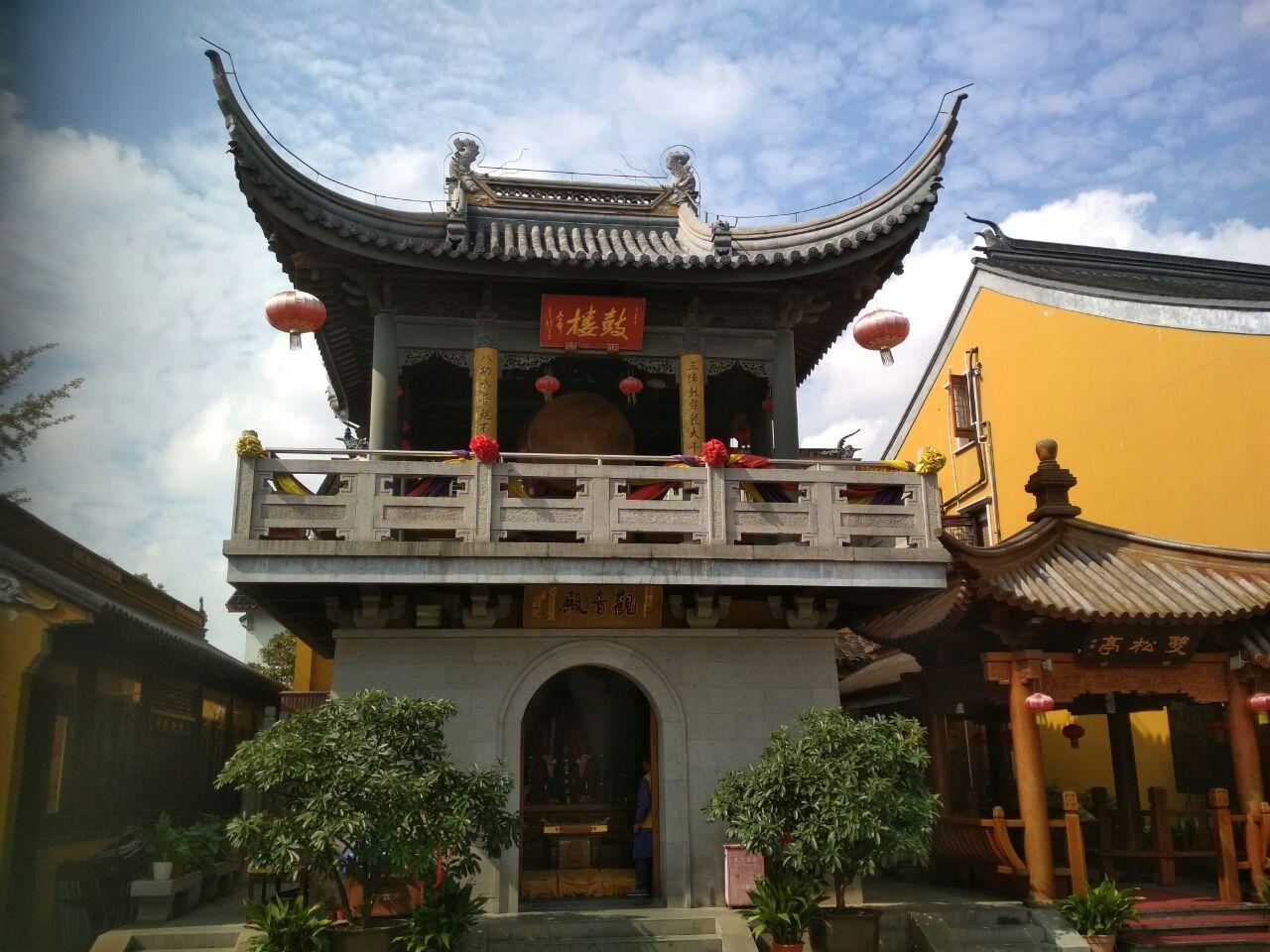 西林禅寺旅游景点攻略图图片